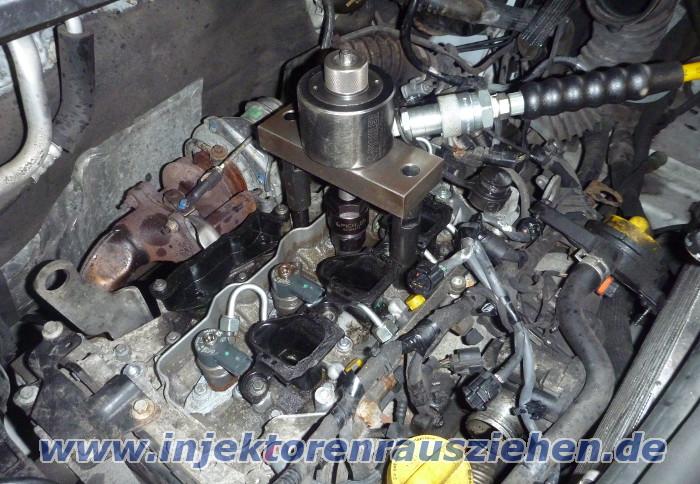 Suzuki Vitara Turbo Pistons