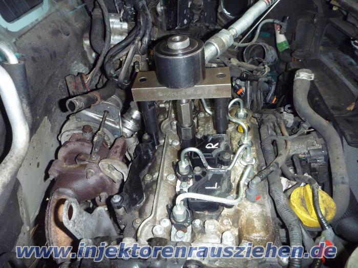 How To Remove Injector Suzuki Df